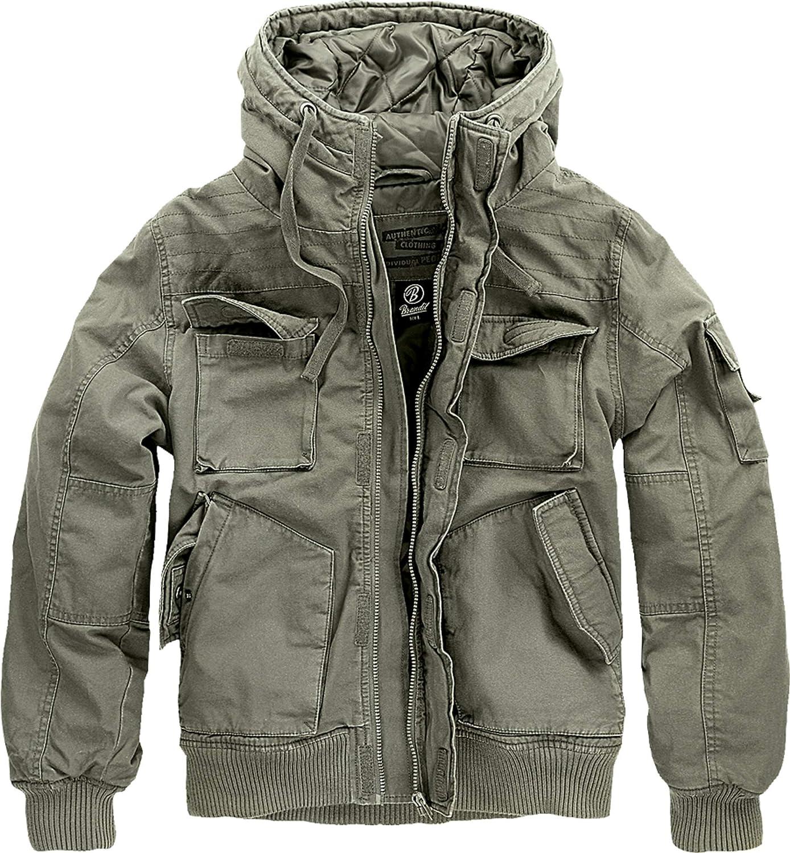 Low price Brandit Men's Bronx Jacket Regular dealer