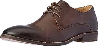 CROFT Men's Ari Lace-Up Flat Shoes