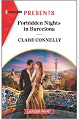 Forbidden Nights in Barcelona: An Uplifting International Romance (Cinderella Sisters) マスマーケット