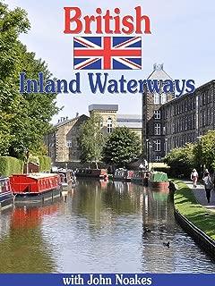 British Inland Waterways with John Noakes