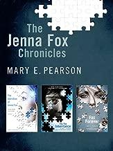 The Jenna Fox Chronicles: The Adoration of Jenna Fox, The Fox Inheritance, Fox Forever