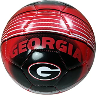 University of Georgia Official Licensed Soccer Ball Size 5