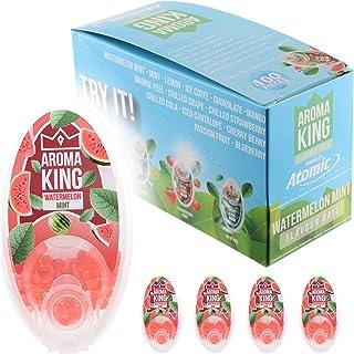 Atomic Aroma King Flavour Ball 500 st. ((Watermelon min)