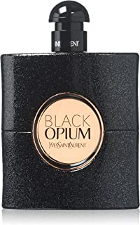 Black Opium perfume by Yves Saint Laurent Eau De Parfum Spray 3 oz for Women by Yves Saint Laurent