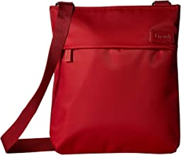 City Plume Crossover Bag M