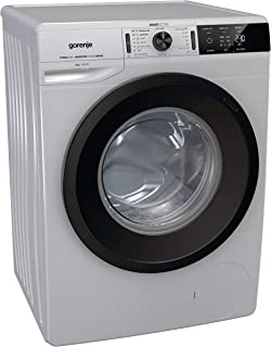 Gorenje WEI843A, 8 Kg Fully Automatic Front Load Washing Machine, 16 Programs, Wave Drum and Self Cleaning Program, Allerg...