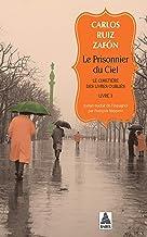 Le Prisonnier du Ciel: Le cimetière des livres oubliés 3