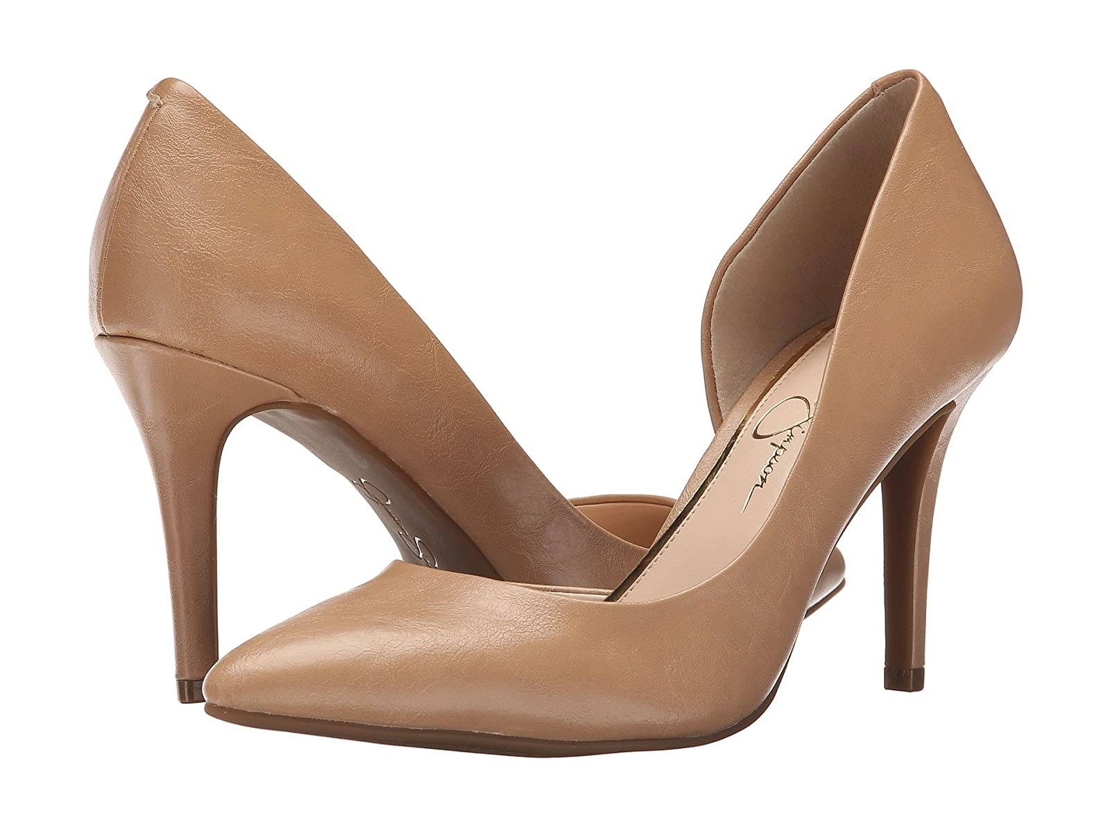 Jessica Simpson LacewellCheap and distinctive eye-catching shoes