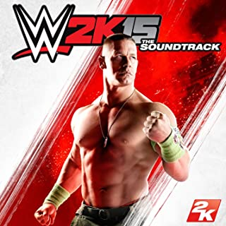 Best wwe 2k15 music Reviews