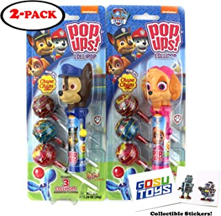 Best paw patrol valentines candy Reviews