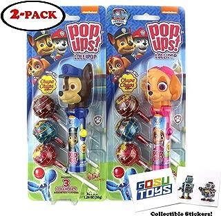 Best pop ups lollipop Reviews
