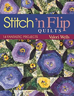 Best stitch and flip patchwork Reviews