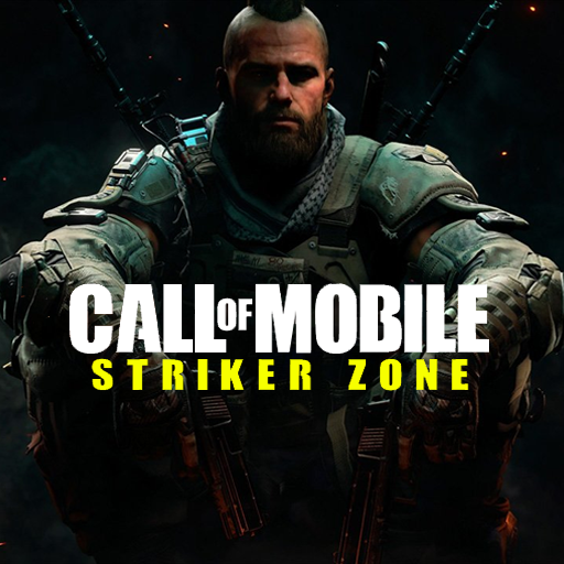 Call Of Striker Zone Mobile Duty: Free Shooting Games