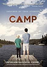 camp dvd 2013