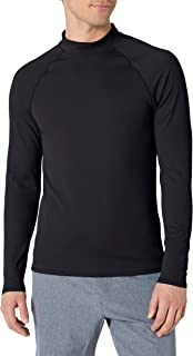UPF 50+ Men's Rashguard