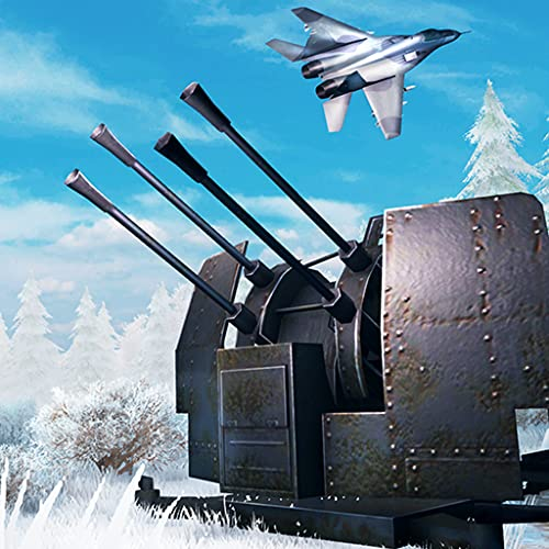 Snow Mountain Gunship Operation Gun Strike Clash War Simulator 3D: Rules Of Survival In World War Army Zone Battlefield Combat  WW2 Adventure Mission Games Free For Kids 2018