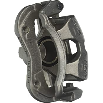 Centric Parts 141.66007 Semi Loaded Friction Caliper