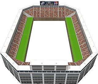 Tudor Games 3001 Electric Football Stadium Kit Component, Multi
