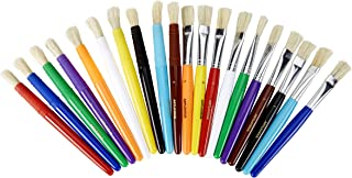 Best childrens paint brushes wholesale Reviews