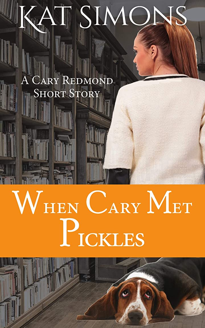 むしろ祭司七面鳥When Cary Met Pickles: A Cary Redmond Short Story (Cary Redmond Short Stories) (English Edition)