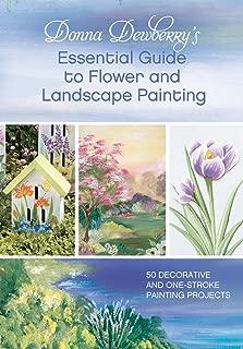 Best one stroke painting flowers Reviews