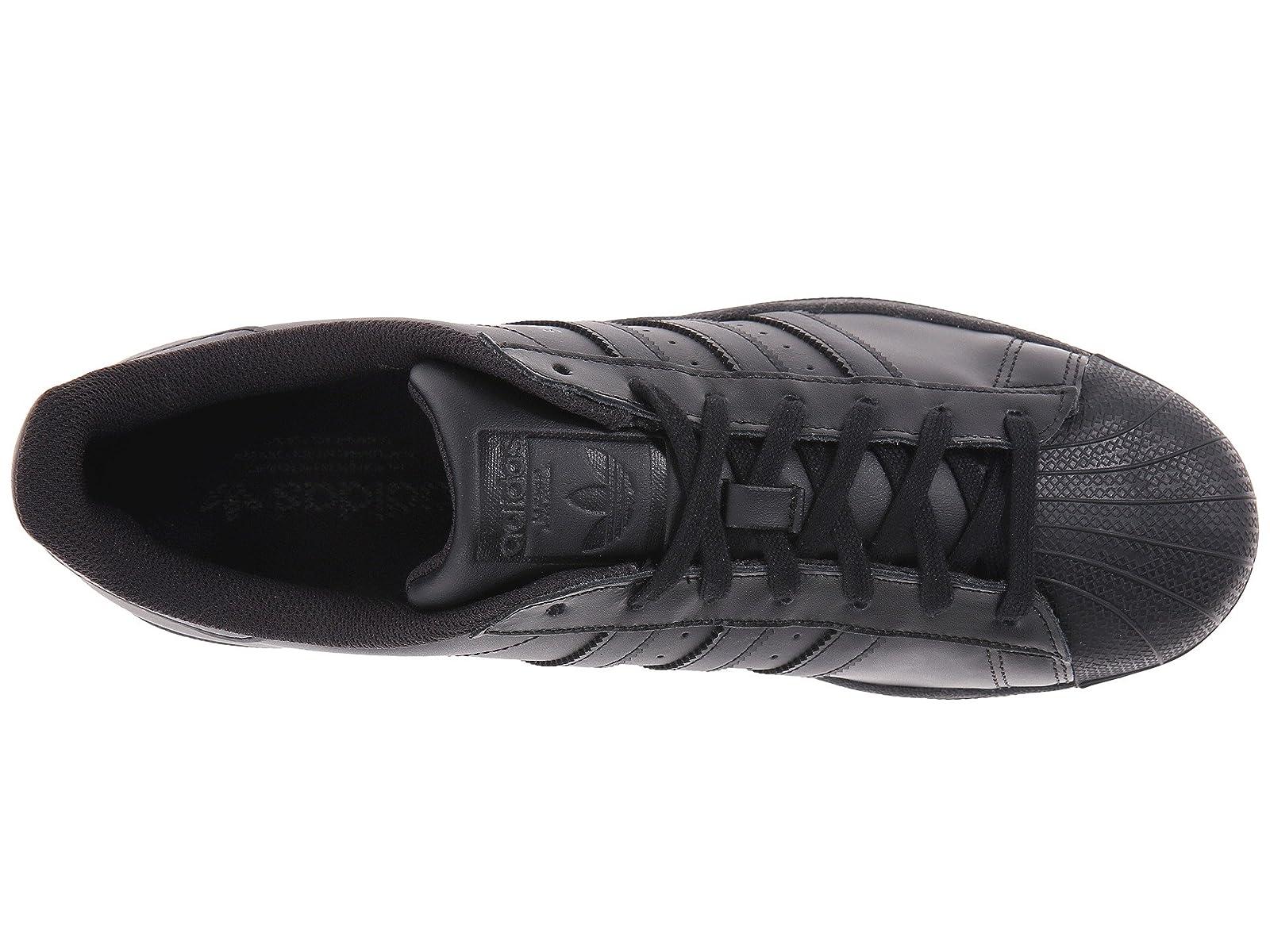 Mens adidas Superstar Originals D70171 Snakeskin White