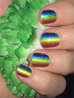 Jamberry Nails- Half Sheet Nail Wraps-