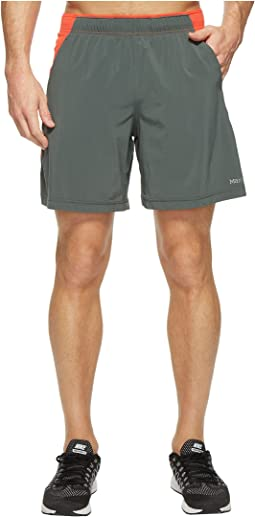 Regulator Shorts