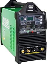 2019 PowerPro 256D DIGITAL 250 Amp AC/DC TIG Stick Advanced PULSE 60 Amp Plasma Multi-function Combo Welder