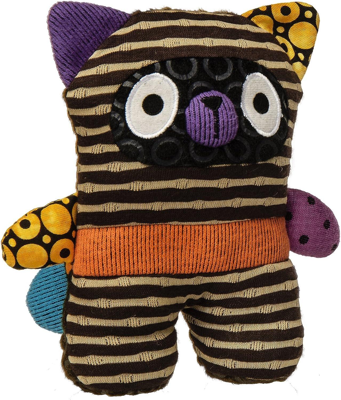 Mary Meyer Ikimono Stand up Raccoon 6-Inch Plush
