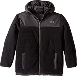 The North Face Kids Reversible True or False Jacket (Little Kids/Big Kids)