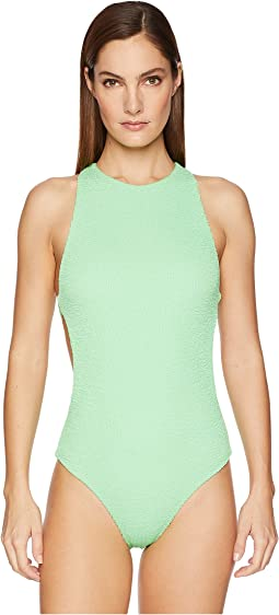 ef12dacfb95b3 Dolce vita solids t back one piece | Shipped Free at Zappos