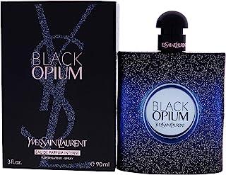 Yves Saint Laurent Black Opium for Women 90ml Eau de Parfum Intense