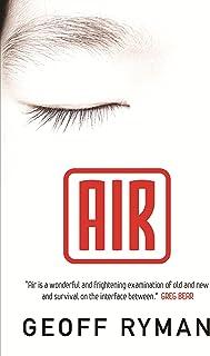 Air (GOLLANCZ S.F.)