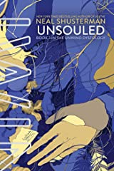 UnSouled (Unwind Dystology Book 3) Kindle Edition