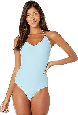 922f6fed6fea Women's One Piece Swim + FREE SHIPPING | Clothing | Zappos.com