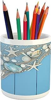 Best seashell pencil holder Reviews