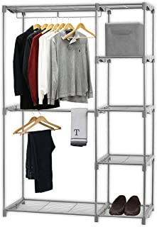 Best reach in closet organizer Reviews