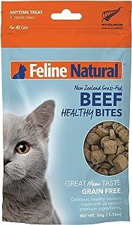 フィーラインナチュラル 猫用おやつ フリーズドライ ビーフ・トリーツ 50g