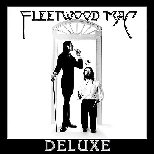 Fleetwood Mac time,station man