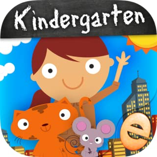 Animal Math Kindergarten Math Games for Kindergarten and Early Learners Free Kindergarten Games for Kids in Pre-K, Kindergarten and 1st Grade Learning Numbers, Counting, Addition and Subtraction