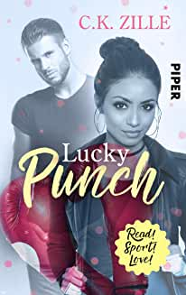 Lucky Punch: Roman (Read! Sport! Love!)
