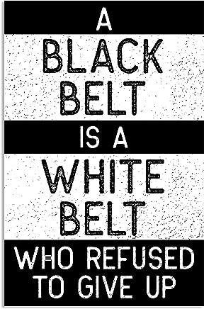 3a568d93233f Damdekoli Black Belt Is a White Belt Jiu Jitsu