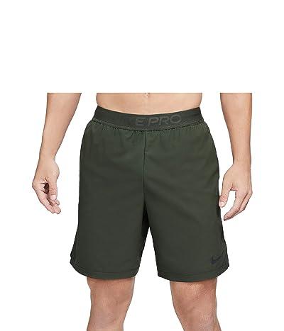 Nike Flex Vent Max 3.0 (Sequoia/Black) Men