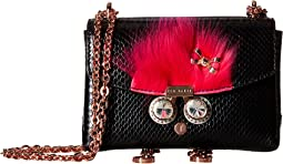Ted Baker - Crystal Bobble Creature Crossbody