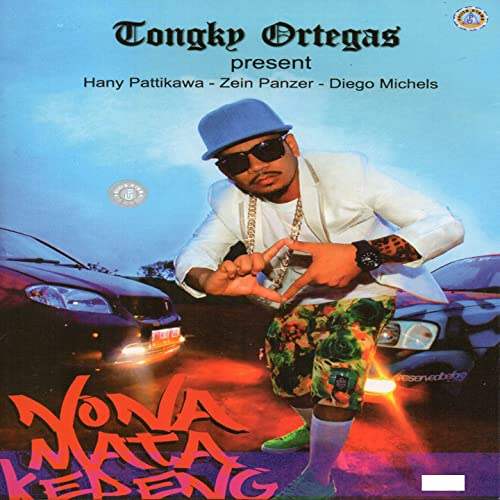 Jao (feat  Zein Panzer, Benny Fasak) by Tongky Ortegas on