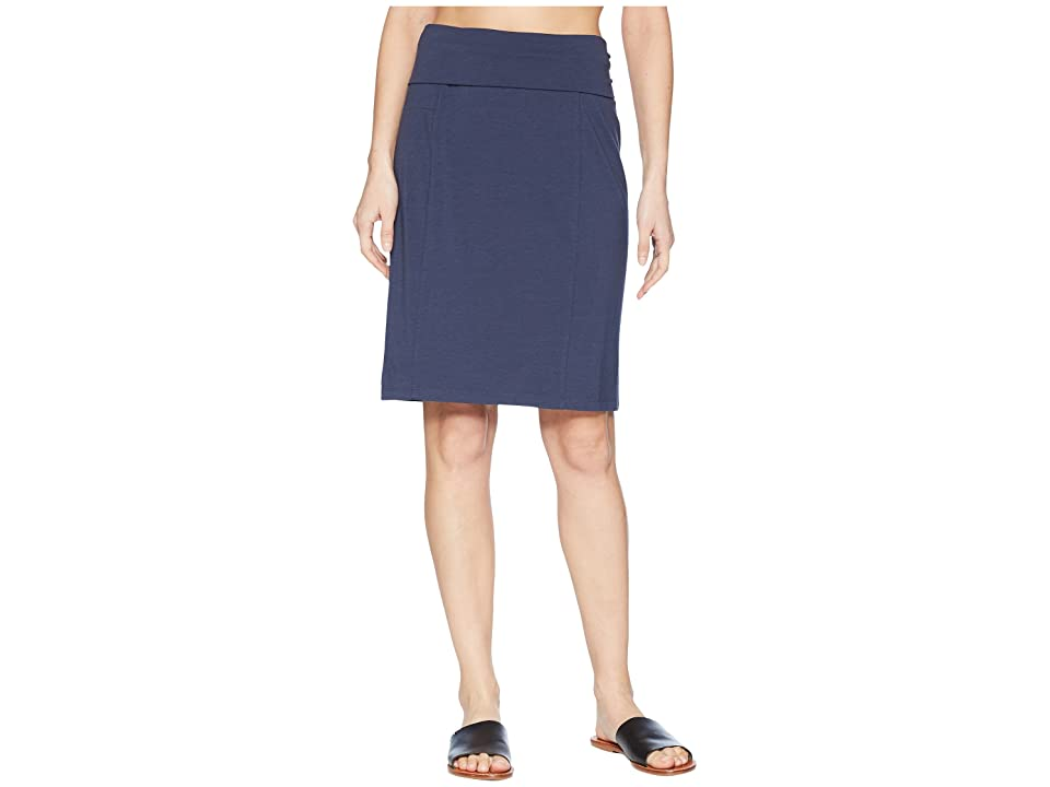 Royal Robbins All-Around Skirt (Navy) Women
