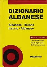 Permalink to Dizionario albanese. Albanese-italiano, italiano-albanese PDF