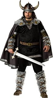 InCharacter Costumes Men's Plus Size Viking Warrior