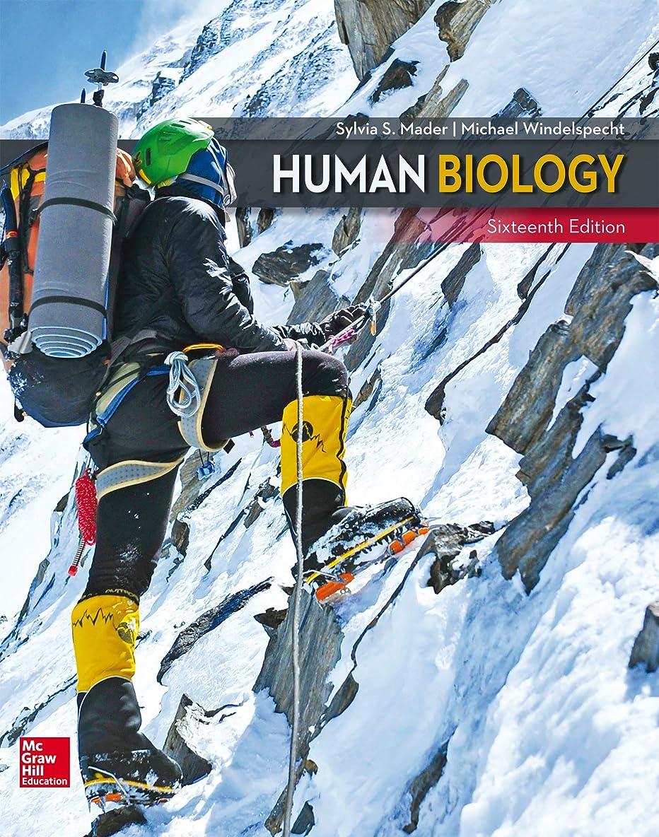 マティスプラカード今までHuman Biology (English Edition)